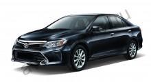 Кузов - Авточехлы Toyota Camry XV50 (2011-2018)