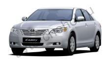 Кузов - Авточехлы Toyota Camry XV40 (2006-2011)