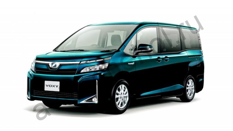 Авточехлы Toyota Voxy II R70 (2007-2013)