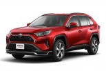 Авточехлы Toyota RAV-4 V (XA50) 2018+