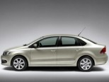 Чехлы экокожа VOLKSWAGEN Polo Sedan 2010+