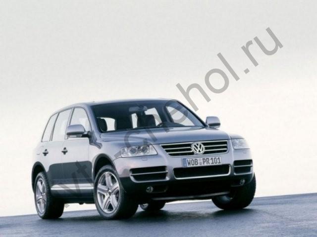 Коврики Volkswagen Touareg I 2003-2010