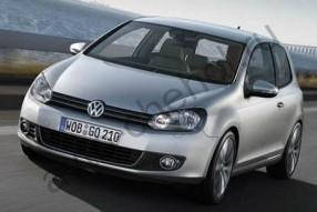 Авточехлы VOLKSWAGEN Golf-6 2009-2012