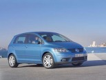 Коврики VOLKSWAGEN Golf Plus  2009+