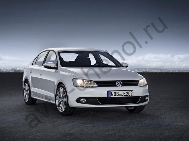 Коврики Volkswagen Jetta 6 2011+