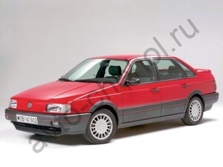 Коврики VOLKSWAGEN Passat Б-3-4 sedan-wagon 1988-1997