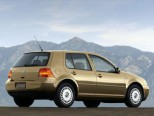 Авточехлы VOLKSWAGEN Golf-4 1997-2003