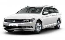 Кузов - Авточехлы Volkswagen Passat В8 универсал (2014-2021)