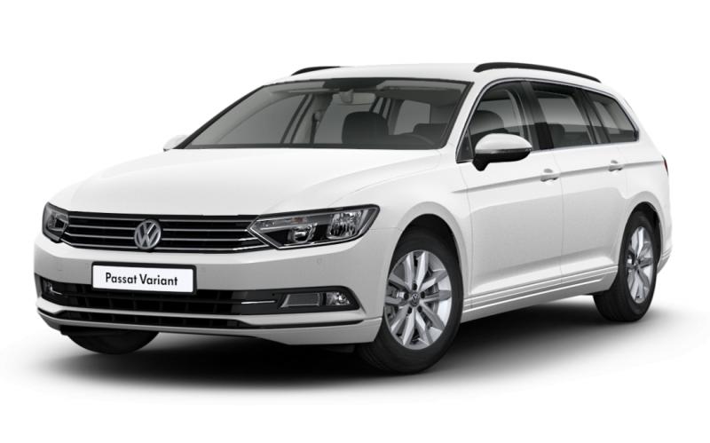 Авточехлы Volkswagen Passat В8 универсал (2014-2021)