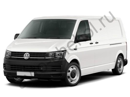 Авточехлы Volkswagen  T-6 Transporter 3 места (2015-2021)