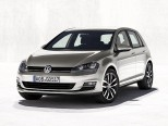Коврики Volkswagen Golf-7 2013+