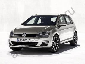Авточехлы Volkswagen Golf-7 2013+