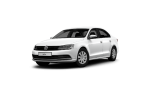 Авточехлы Volkswagen Jetta 6 ком. Lifi 2017+