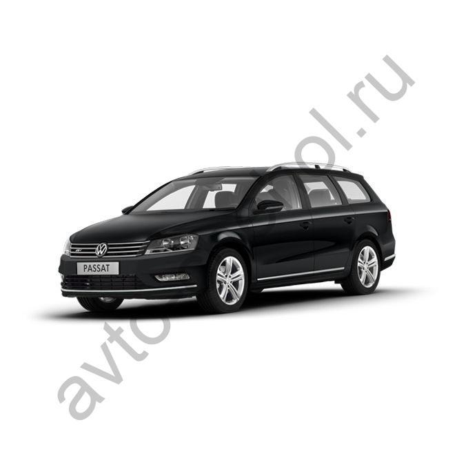 Авточехлы Volkswagen Passat B7 универсал (2011-2015)