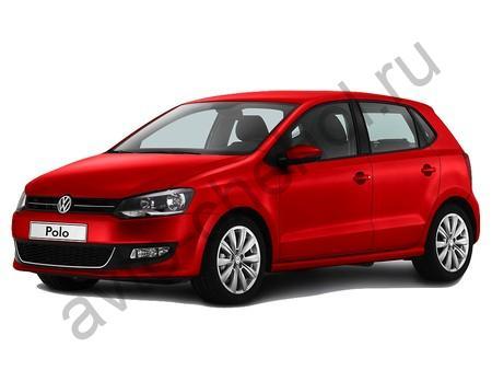 Авточехлы Volkswagen Polo хэтчбек (2009-2020)