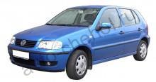 Кузов - Авточехлы VOLKSWAGEN Polo хэтчбек 1994-2002
