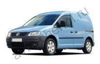 Кузов - Авточехлы Volkswagen Caddy III 2 мест (2004-2015)