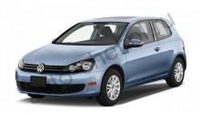 Кузов - Авточехлы Volkswagen Golf VI (2008-2012)