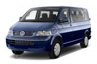 Кузов - Авточехлы Volkswagen Т-5 Multivan 7 мест (2003-2015)