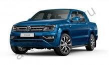 Кузов - Авточехлы Volkswagen Amarok (2010-2021)