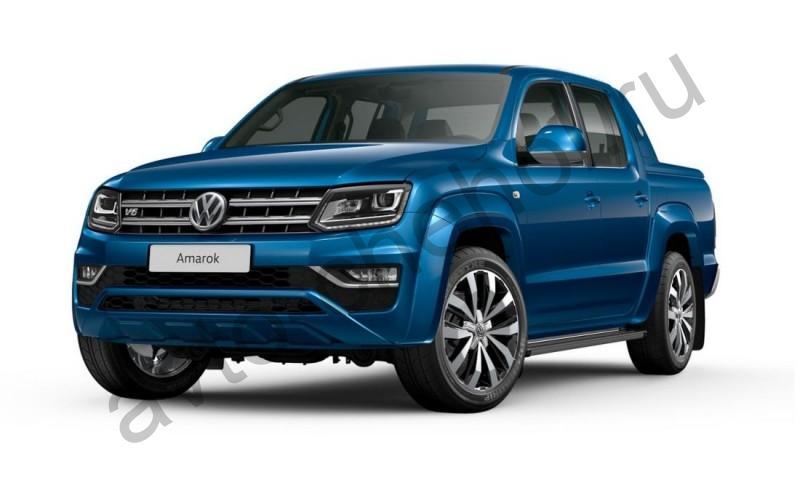 Авточехлы Volkswagen Amarok (2010-2021)