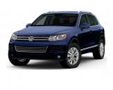 Кузов - Авточехлы Volkswagen Touareg II (2010-2018)