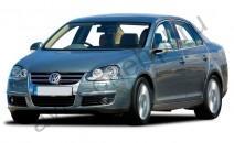 Кузов - Авточехлы Volkswagen Jetta V седан (2005-2011)