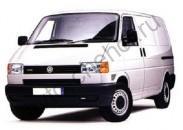Кузов - Авточехлы Volkswagen T-4 Transporter 3 места (1991-2003)