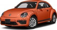 Кузов - Авточехлы Volkswagen Beetle
